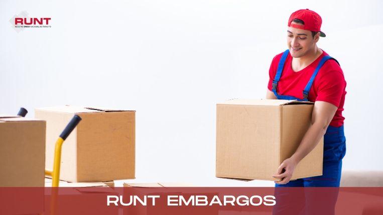 embargos runt