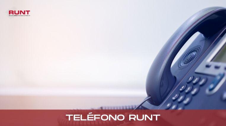 telefono-runt